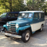 Kaiser Willys Jeep of the Week: 318