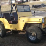 Kaiser Willys Jeep of the Week: 323