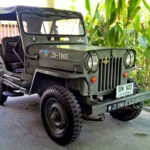 An International Jeep Refurbishment to Enjoy