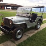 Kaiser Willys Jeep of the Week: 329