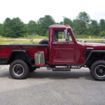 Kaiser Willys Jeep of the Week: 328