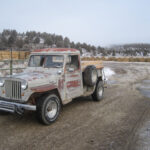 Kaiser Willys Jeep of the Week: 324