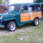 Kaiser Willys Jeep of the Week: 335