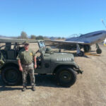 An Eye for Potential – 1953 Willys M38A1