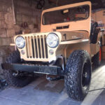 Kaiser Willys Jeep of the Week: 336