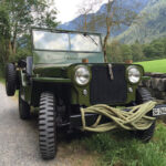 Kaiser Willys Jeep of the Week: 334