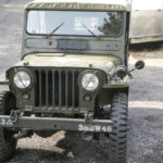 Kaiser Willys Jeep of the Week: 345
