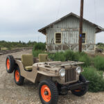 Update on Ron Eubanks' 1946 CJ-2A – 3 years Later