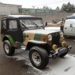 Kaiser Willys Jeep of the Week: 350