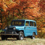 Kaiser Willys Jeep of the Week: 352