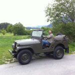 Kaiser Willys Jeep of the Week: 355