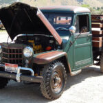 Kaiser Willys Jeep of the Week: 354