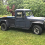 Kaiser Willys Jeep of the Week: 353