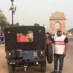 A Journey Among Friends Across India in our CJ-3B