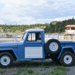 Kaiser Willys Jeep of the Week: 358