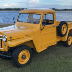 Kaiser Willys Jeep of the Week: 362
