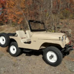 Kaiser Willys Jeep of the Week: 367