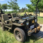 Kaiser Willys Jeep of the Week: 366