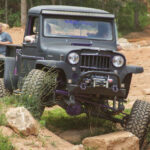 Kaiser Willys Jeep of the Week: 368