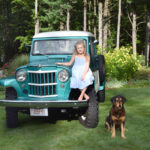 A Willys Truck Project to Keep the Great Memories Going