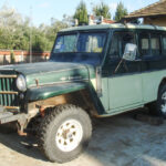 Kaiser Willys Jeep of the Week: 372