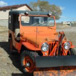 Kaiser Willys Jeep of the Week: 369