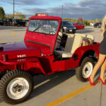 Kaiser Willys Jeep of the Week: 376