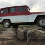 Kaiser Willys Jeep of the Week: 379