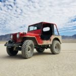 Kaiser Willys Jeep of the Week: 382