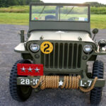 Kaiser Willys Jeep of the Week: 387