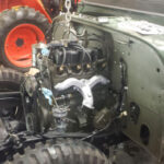 Keith Spillman's 1955 M38A1 Restoration – Part 2
