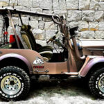 Kaiser Willys Jeep of the Week: 386