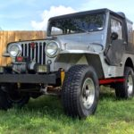 Kaiser Willys Jeep of the Week: 393