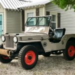 Kaiser Willys Jeep of the Week: 390