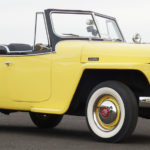 Kaiser Willys Jeep of the Week: 392