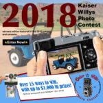 The 2018 Fall Photo Contest is Open For Submissions!