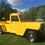 Kaiser Willys Jeep of the Week: 397