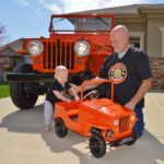 Kaiser Willys Jeep of the Week: 410