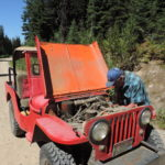 Kaiser Willys Jeep of the Week: 405