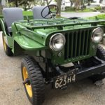 Kaiser Willys Jeep of the Week: 406