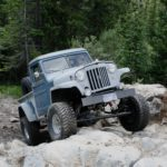 Kaiser Willys Jeep of the Week: 408