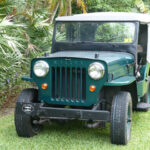 Kaiser Willys Jeep of the Week: 412