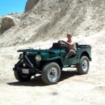 Kaiser Willys Jeep of the Week: 398