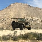 Kaiser Willys Jeep of the Week: 400