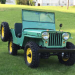 Kaiser Willys Jeep of the Week: 396