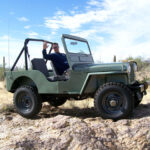Kaiser Willys Jeep of the Week: 421