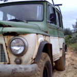Kaiser Willys Jeep of the Week: 423