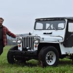 1952 Willys CJ-3A – My Dependable Daily Driver