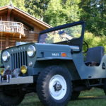 Kaiser Willys Jeep of the Week: 425