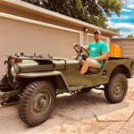 The Family Willys CJ-2A Restored with Lessons Learned